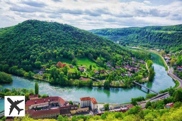 The 14 must-do things to do in the Doubs